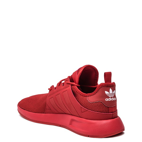 alternate image alternate view Mens adidas X_PLR Athletic Shoe - Red MonochromeALT2