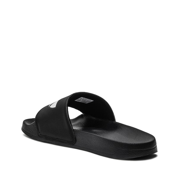 alternate image alternate view Mens adidas Adilette Lite Slide Sandal - BlackALT2