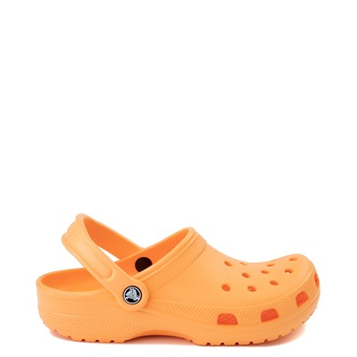 Main view of Crocs Classic Clog - Cantaloupe