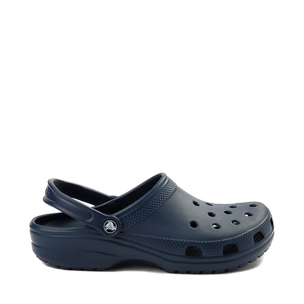 Main view of Crocs Classic Clog - Navy