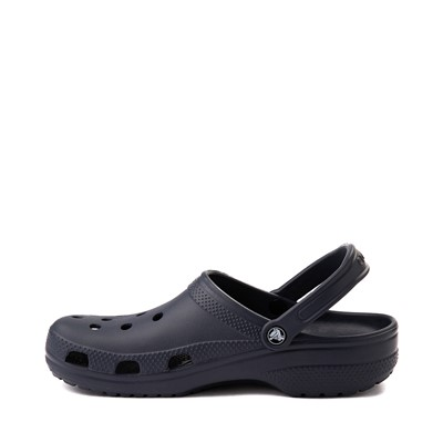 Alternate view of Crocs Classic Clog - Navy