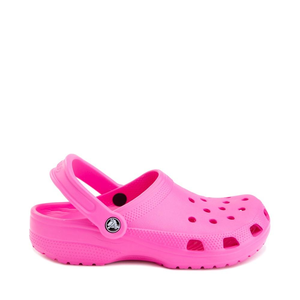 Crocs Classic Clog - Electric Pink