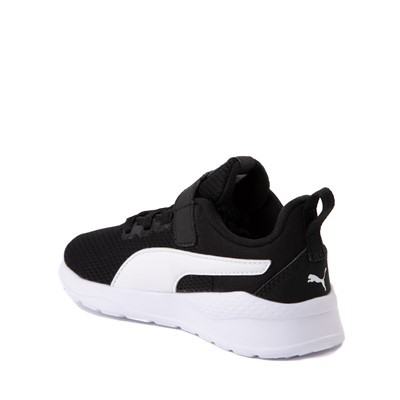 Alternate view of Puma Anzarun Lite V Athletic Shoe - Baby / Toddler - Black