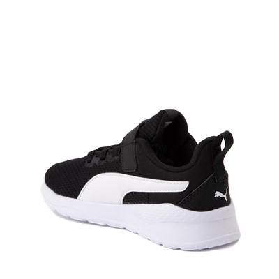 Alternate view of Puma Anzarun Lite V Athletic Shoe - Baby / Toddler - Black