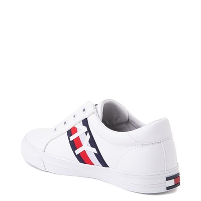Alternate view of Womens Tommy Hilfiger Olene Casual Shoe - White