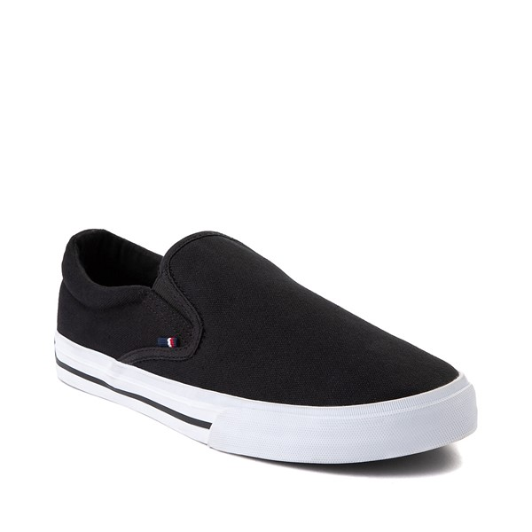 alternate image alternate view Mens Tommy Hilfiger Poyner Slip On Casual ShoeALT5