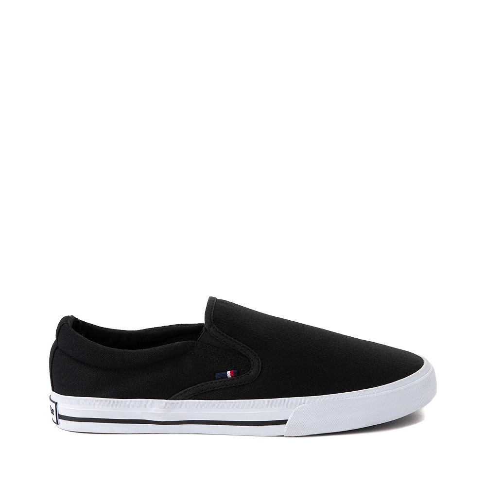 Mens Tommy Hilfiger Poyner Slip On Casual Shoe