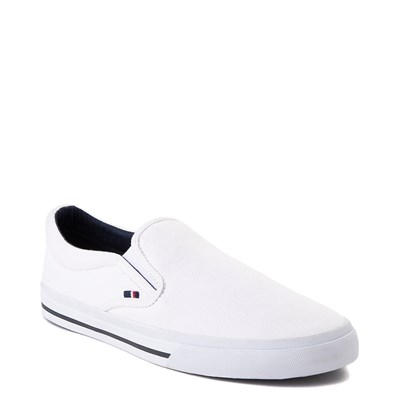 Alternate view of Mens Tommy Hilfiger Poyner Slip On Casual Shoe