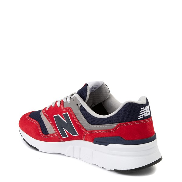 alternate image alternate view Mens New Balance 997H Athletic ShoeALT1