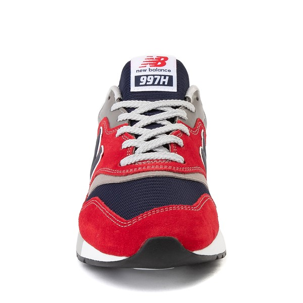 alternate image alternate view Mens New Balance 997H Athletic ShoeALT4