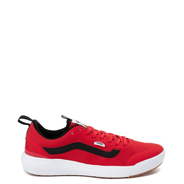 Vans UltraRange Exo Sneaker - Red / Black