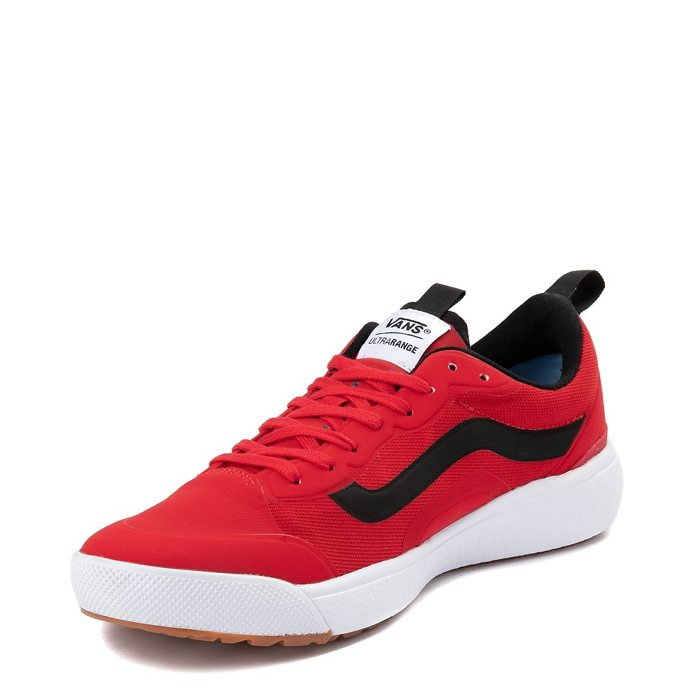 Vans UltraRange Exo Sneaker - Red