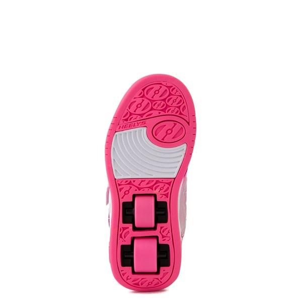 alternate image alternate view Heelys Plus X2 Skate Shoe - Little Kid / Big Kid - FuchsiaALT5