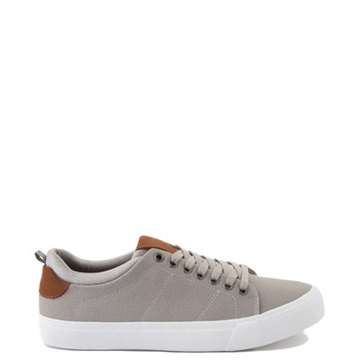 Main view of Mens Crevo Brennon Casual Shoe - Grey