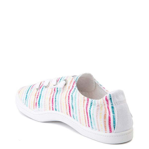 alternate image alternate view Womens Roxy Bayshore Casual Shoe - MultiALT2