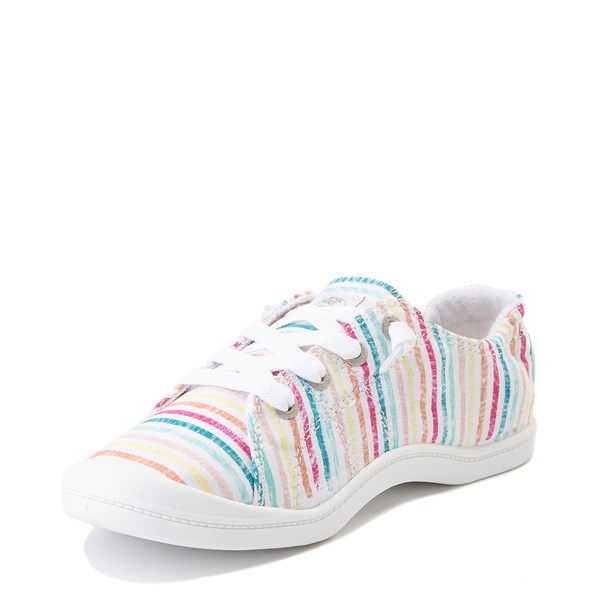 alternate image alternate view Womens Roxy Bayshore Casual Shoe - MultiALT3