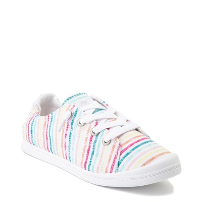Alternate view of Womens Roxy Bayshore Casual Shoe - Multi