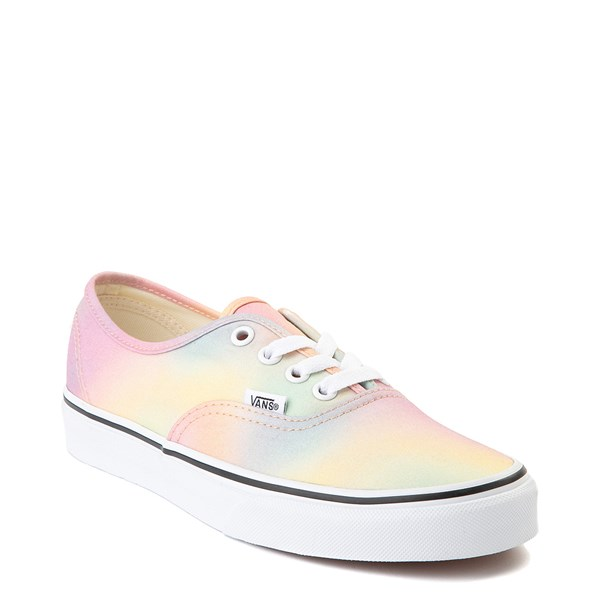 alternate image alternate view Vans Authentic Skate Shoe - Aura ShiftALT1
