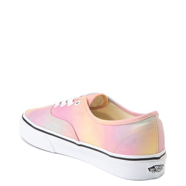 alternate image alternate view Vans Authentic Skate Shoe - Aura ShiftALT2