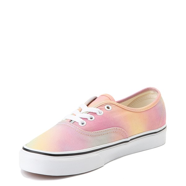 alternate image alternate view Vans Authentic Skate Shoe - Aura ShiftALT3