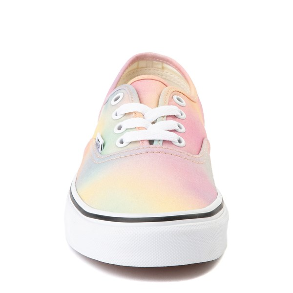 alternate image alternate view Vans Authentic Skate Shoe - Aura ShiftALT4