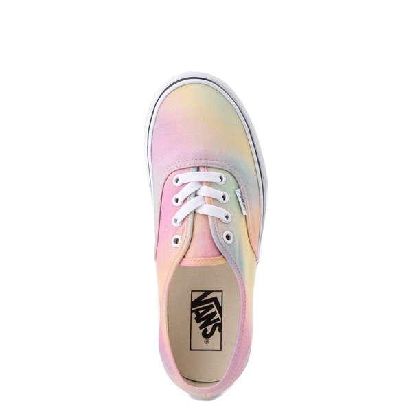 alternate image alternate view Vans Authentic Skate Shoe - Aura ShiftALT4B