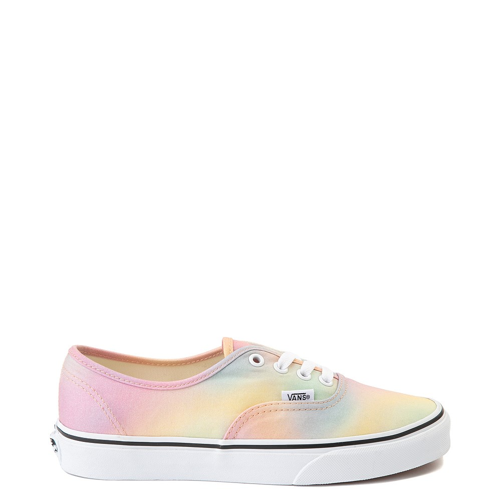 Vans Authentic Skate Shoe - Aura Shift