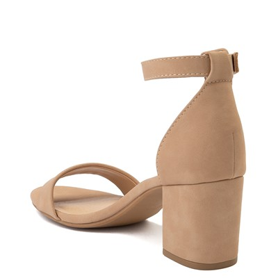 Alternate view of Womens Heart in D Cake-S Heel - Natural