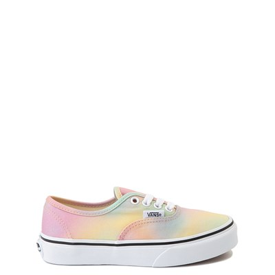 Main view of Vans Authentic Skate Shoe - Little Kid - Aura Shift