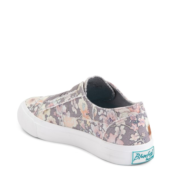 alternate image alternate view Womens Blowfish Marley Slip On Casual ShoeALT1