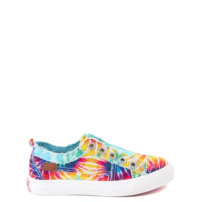 Main view of Blowfish Play Slip On Casual Shoe - Little Kid / Big Kid - Tie Dye