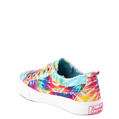 Alternate view of Blowfish Play Slip On Casual Shoe - Little Kid / Big Kid - Tie Dye