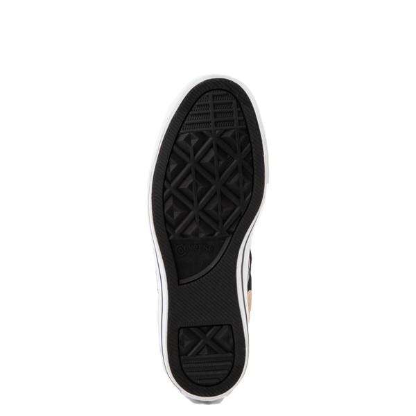 alternate image alternate view Converse Chuck Taylor All Star High Street Sneaker - Black / GreyALT3