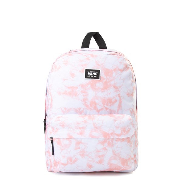 Main view of Vans Realm Backpack - Pink Icing