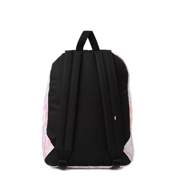 alternate image alternate view Vans Realm Backpack - Pink IcingALT2