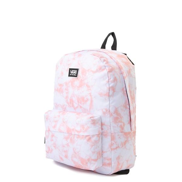 alternate image alternate view Vans Realm Backpack - Pink IcingALT4