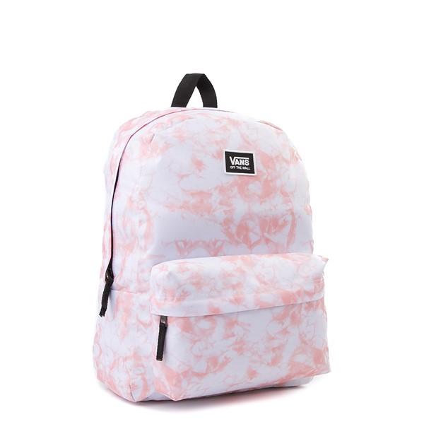 alternate image alternate view Vans Realm Backpack - Pink IcingALT4B