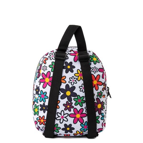alternate image alternate view Vans Got This Mini Backpack - White / FloralALT1