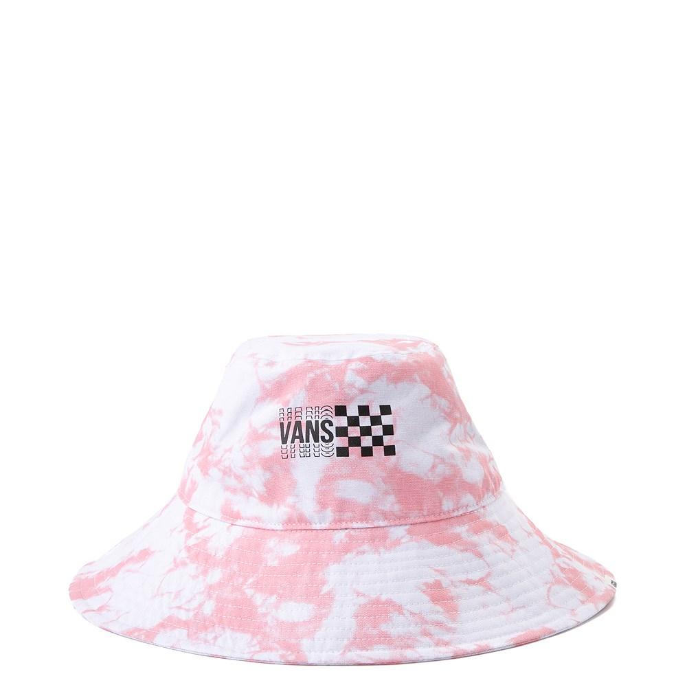 Vans Sun Dazed Floppy Bucket Hat - Pink Icing