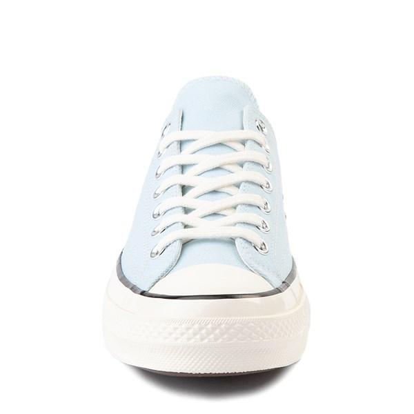 alternate image alternate view Converse Chuck 70 Lo Sneaker - Agate BlueALT4