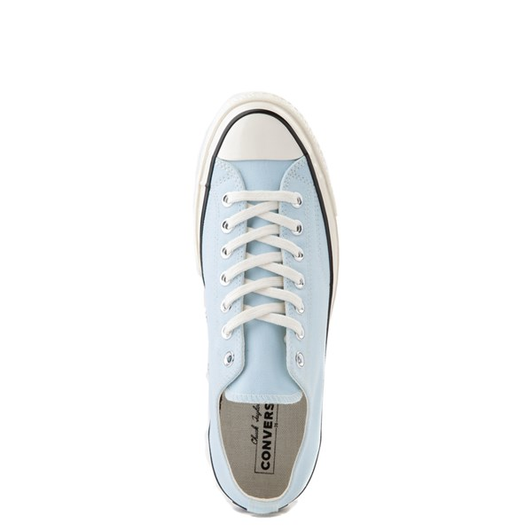 alternate image alternate view Converse Chuck 70 Lo Sneaker - Agate BlueALT4B