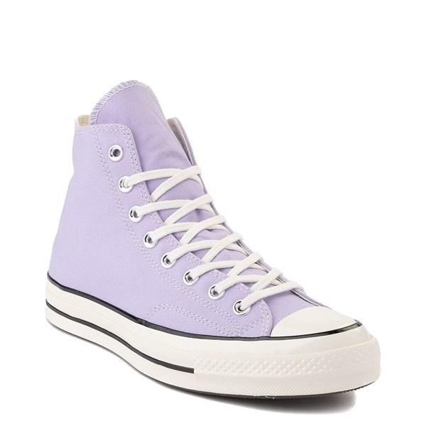 alternate image alternate view Converse Chuck 70 Hi Sneaker - VioletALT1B