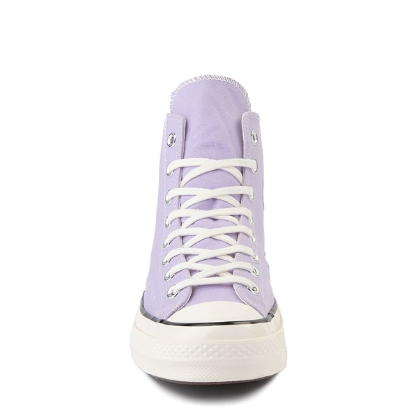 alternate image alternate view Converse Chuck 70 Hi Sneaker - VioletALT4
