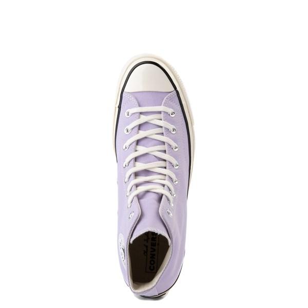 alternate image alternate view Converse Chuck 70 Hi Sneaker - VioletALT4B