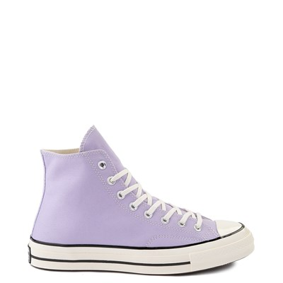 Main view of Converse Chuck 70 Hi Sneaker - Violet