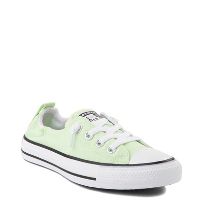 Alternate view of Womens Converse Chuck Taylor All Star Lo Shoreline Sneaker - Barley Volt
