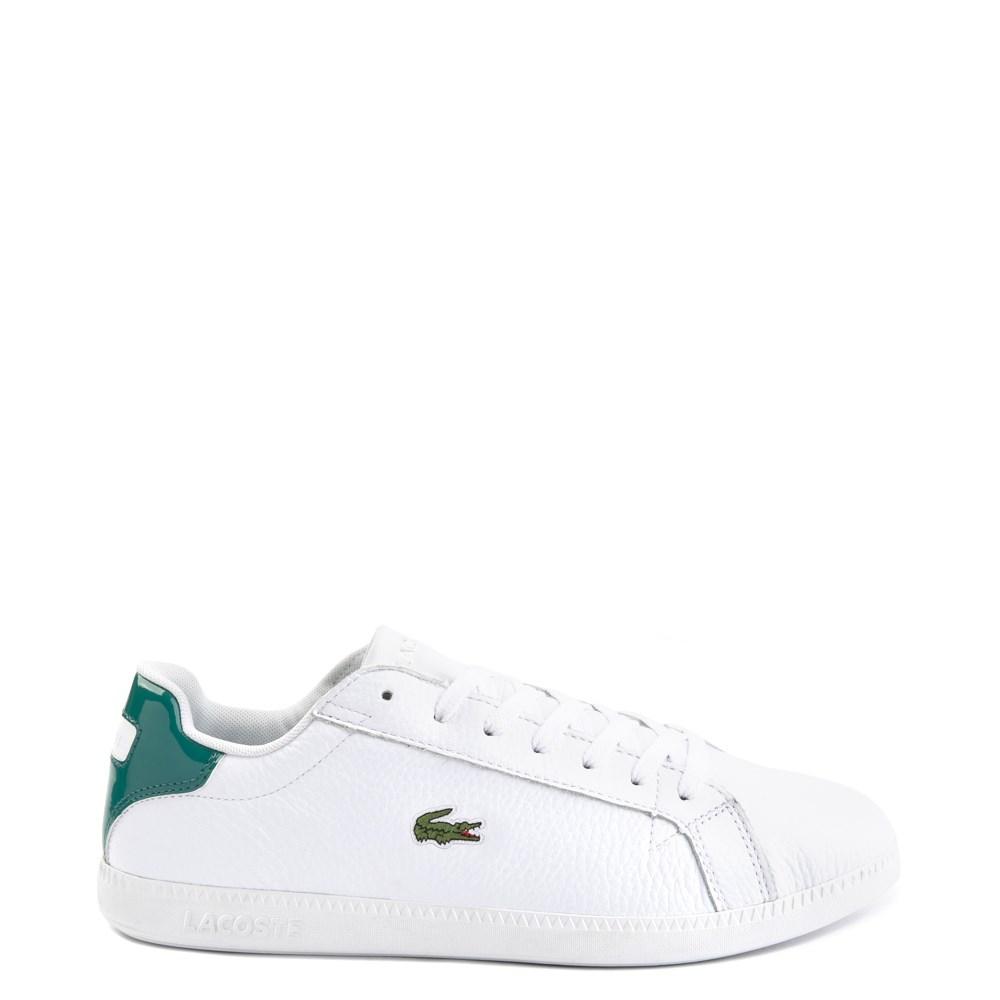 Mens Lacoste Graduate Athletic Shoe