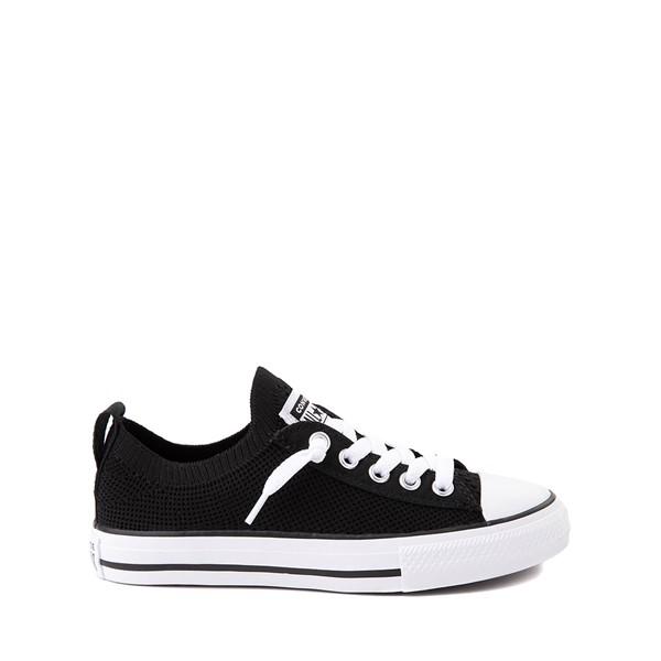 Main view of Converse Chuck Taylor All Star Shoreline Knit Sneaker - Little Kid / Big Kid - Black
