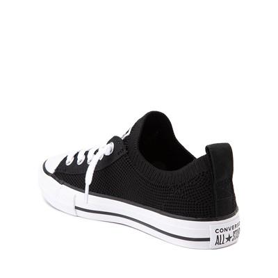 Alternate view of Converse Chuck Taylor All Star Shoreline Knit Sneaker - Little Kid / Big Kid - Black