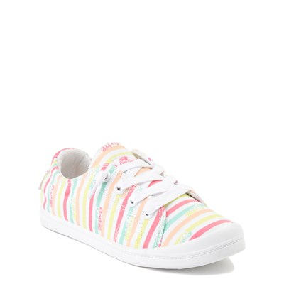 Alternate view of Roxy x Barbie Bayshore Casual Shoe - Little Kid - Multi
